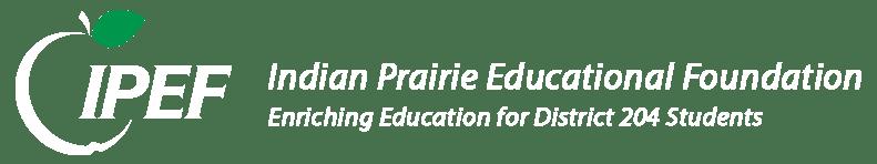 IPEF - Indian Prairie Educational Foundation
